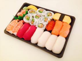 Teka Sushi