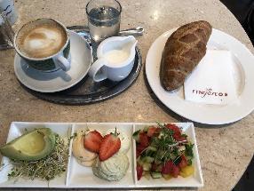 Café Fingerlos