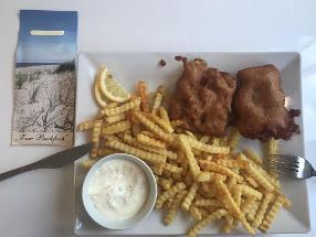 Zum Backfisch