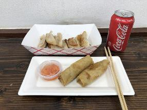 Foody's Dumpling