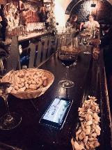 Weinorgel