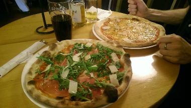 pizzastua