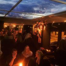 Ophelia Bar Diner Club
