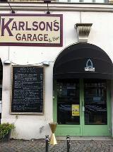 Karlson's Garage & Bar
