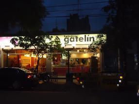 Gatelin