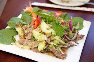 Na-Ha-Thai's Kitchen
