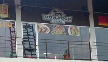 Huajuco Grill