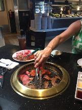 Shila Korean BBQ