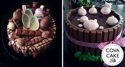 Cova Cake