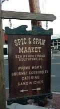 Spic & Span Market
