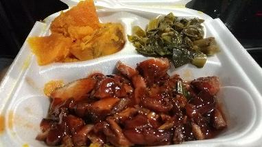 Kenny's Ribs & Chicken