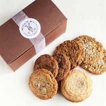 Mollie B's Cookies Cakes & Pies