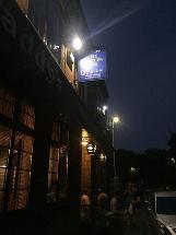 Paddy's Marten Inn