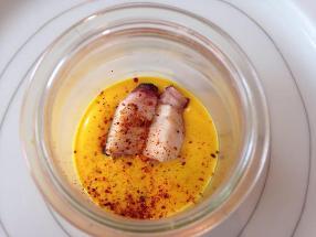 Roca Moo | Restaurante Estrella Michelín | Hotel Omm