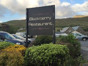 Blackberry Cafe