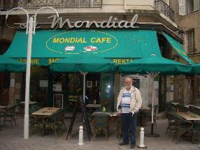 Mondial Café