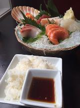 Sushi Bar Ravnkloa