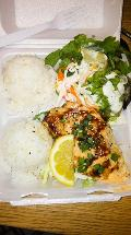 Koi Catering Lunchwagon