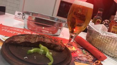 Mu! El placer de la carne