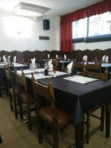 Restaurante Agarimo
