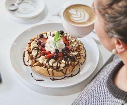 Luwak Cafe