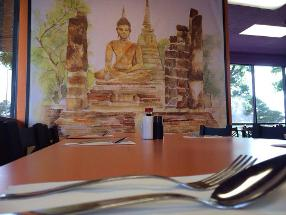 Dara Thai Express