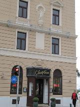 Restaurant-Pizzeria Chaplin