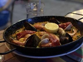 Vigo Restaurant