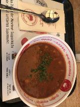 Münchner Suppenküche