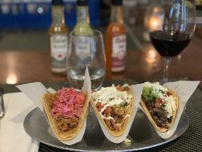 Taco Y Vino
