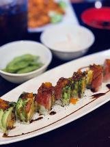Atami Japanese Grill
