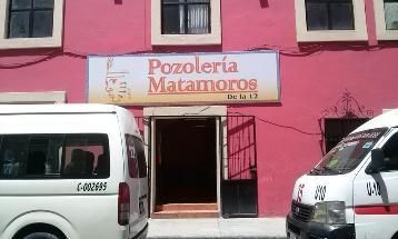Pozolería Matamoros
