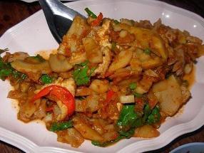 Ravintola Raan Thai Choktawee