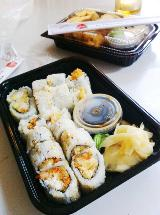 Sushi & Dinner