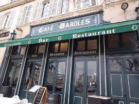 Le Daroles