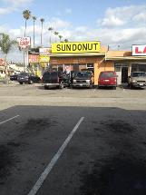Sun Donut