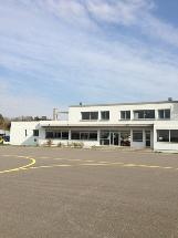 Aerodrome d'Auch Lamothe
