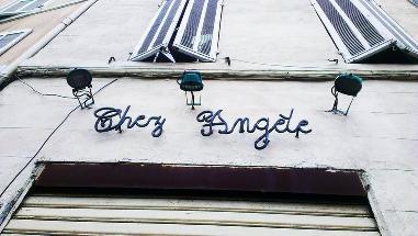 Chez Angele