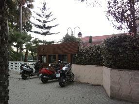 Club de Tenis Valencia