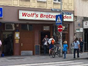 Wolfs-Brotzeitladen