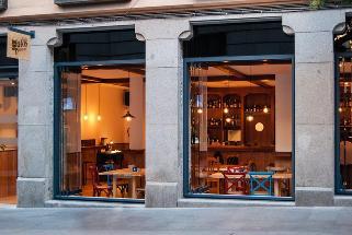 Cuatro Gatos Music Café