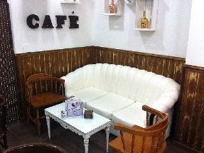 Café La Vida