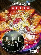 Juice Bar - Plano