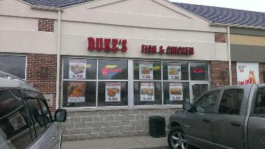 Dukes Fish and Chicken