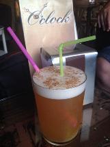 Café O'clock