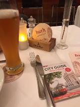 huth Gastwirtschaft