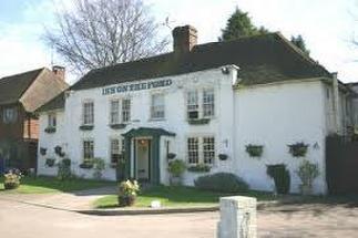 Inn on the Pond