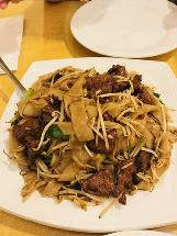 Chang's Chinese Restaurant