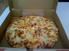 Chicken & Pizza Land