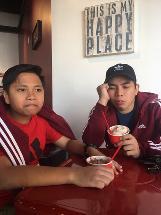 Sonny's Amazing Italian Ices & Cremes